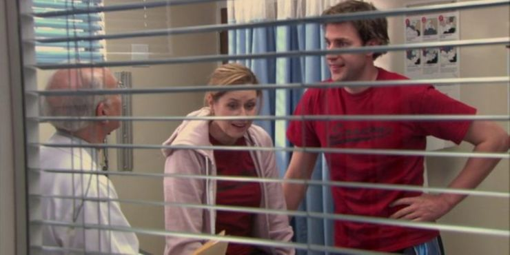 8 Jim and Pam Edited
