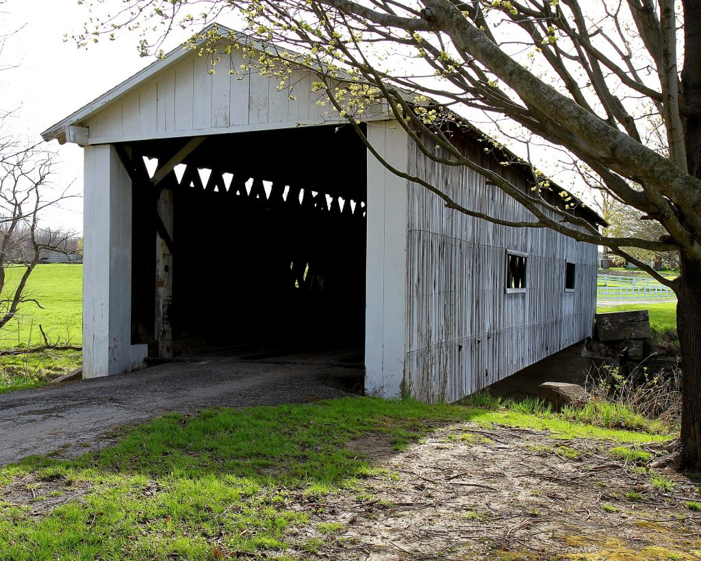 covered bridge 1284745 1920